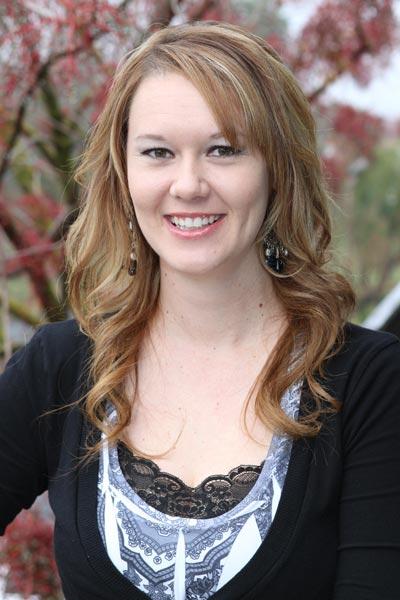 Carlee, Hygiene Coordinator