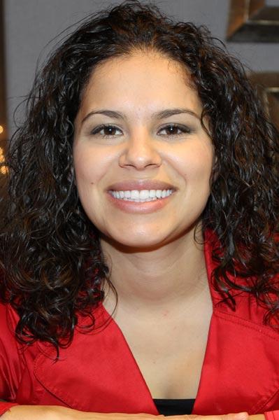 Irene Registered Dental Hygienist