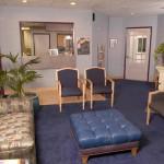 Vintage Dental Lobby