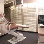 Vintage Dental Treatment Chair
