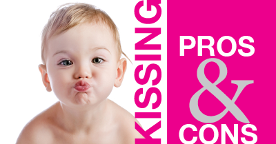 Kissing Pros & Cons